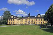 Ulriksdals slott, Stockholm