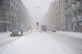 Vinterstad, Stockholm