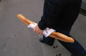 Fransk baguette