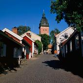 Domkyrkan i Stängnäs, Södermanland
