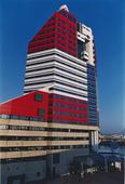 Skanskaskrapan, Göteborg