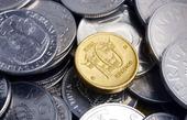 Svenska mynt