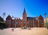 Rådhuset i Landskrona, Skåne