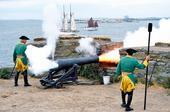 Slaget om Nya Elfsborgs fästning, Göteborg