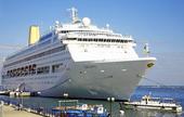 Kryssningsfartyget Oriana