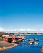Skärgård, Norge