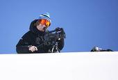 Filmare i snö