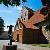 Sankt Nicolai kyrka i Simrishamn, Skåne