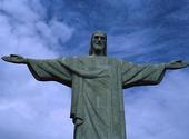 Staty Cristo Redentor i Rio de Janeiro, Brasilien