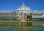 Köpenhamns Botaniska Trädgård