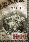 Äldre 1000-kr sedel