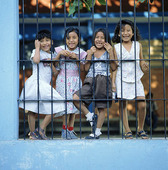 Skolbarn, Mexico