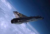 Militärflygplan, J35 Draken