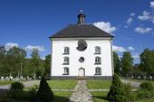 Söderfors kyrka, Uppland