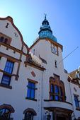 Rådhuset, Karlshamn