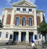 Varbergs teater, Halland
