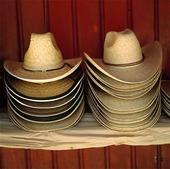 Mexicanska hattar