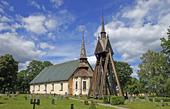 Sköldinge kyrka, Södermanland