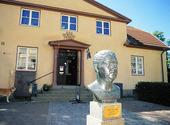 Jussi Björlingmuseet i Borlänge, Dalar