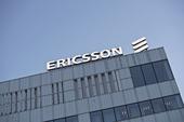 Ericsson, Kista
