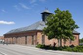 Kraftstationen i Arboga, Västmanland