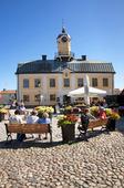 Rådhuset i Söderköping, Östergötland