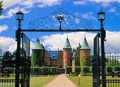 Trolleholms slott, Skåne