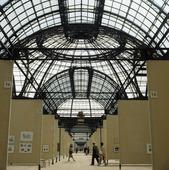 Kristallpalatset i Paris, Frankrike
