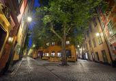 Brända Tomten i Gamla stan, Stockholm