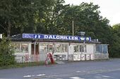 Dalgrillen, Solna