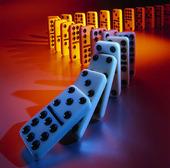 Domino-brickor