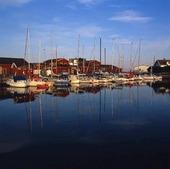 Mollösund, Bohuslän