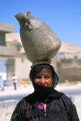 Kvinna, Egypten