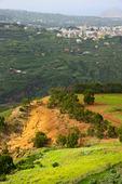 Gran Canaria landskap