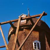 Väderkvarn, Halland