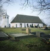 Älvsåker kyrka, Halland