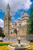 Toledo, Spanien