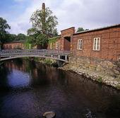 Jonsereds fabriker, Västergötland