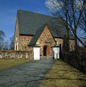 Torsång Medieval Church, Dalarna
