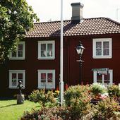 Museum i Eksjö, Småland