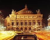 Opera de Paris, Frankrike