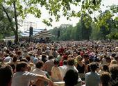 Publik till Göteborgs Symfoniker
