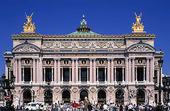 Opera i Paris, Frankrike