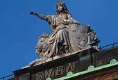 Staty av Moder Svea, Göteborg
