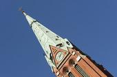 S:t Johannes kyrka, Stockholm.