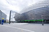 Tele2 Arena, Globen, Johanneshov