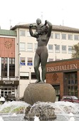 Staty i Narvik, Norge