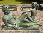 Staty i Södertälje, Södermanland