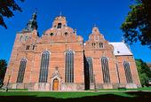 Trefaldightskyrkan i Kristianstad, Skåne