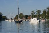 Utö marina, Stockholms skärgård